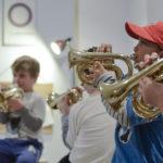 Trumpet Enrichment Classes